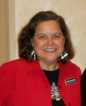 Phyllis Stargardter, Administrative Assistant