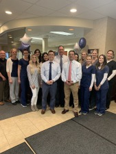 Day Hill Dental Celebrates 40 Years