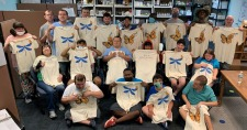 Monarch Project T-Shirts at The Blue Dragonfly