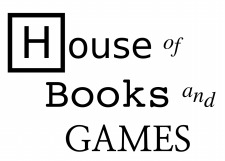 House of Books and Games