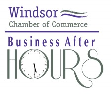 Chamber news for October 6: Networking Next Week!