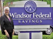 Out and About: Maureen Sullivan, Vice President - Retail Operations for WFS
