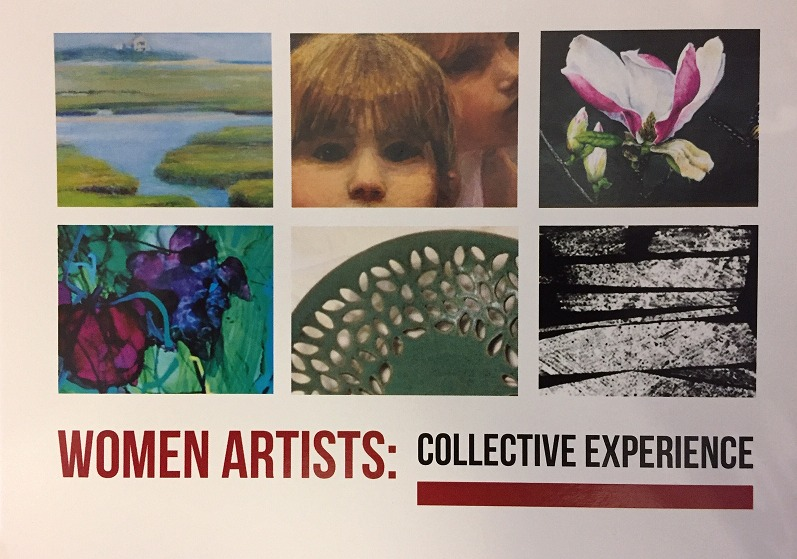 Women Artist Collective Show