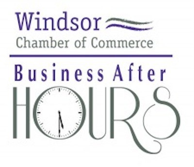 Business After Hours Cancelled