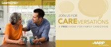 Conversation on Family Caregiving