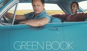 Movie Cancelled - The Green Book