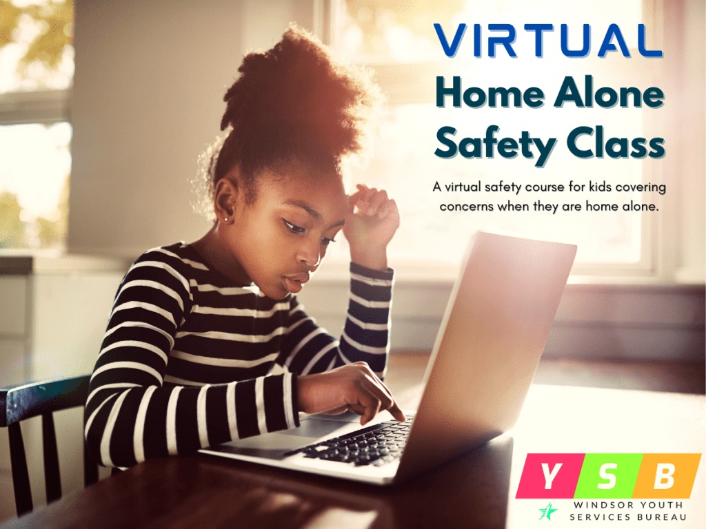 Virtual Home Alone Safety