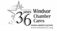 Chamber Cares Online Auction
